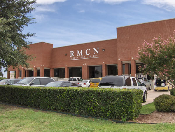 RMCN Credit Services Headquarters