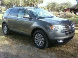 new car purchased as a result or RMCN's credit repair efforts