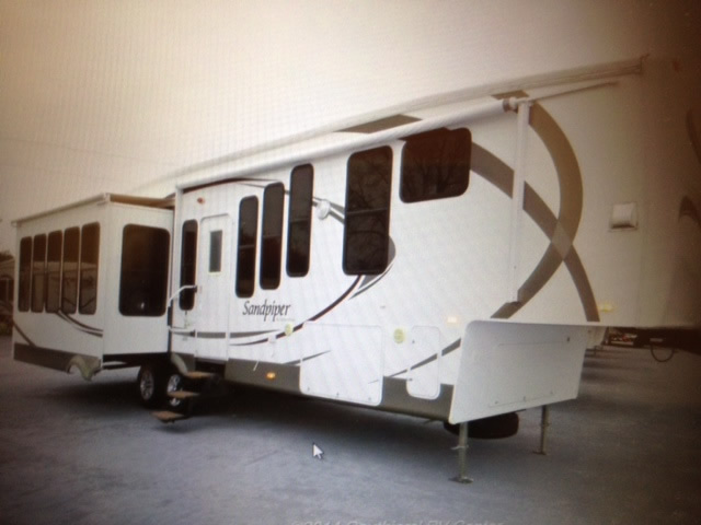 Camper bought after successful RMCN Credit Repair